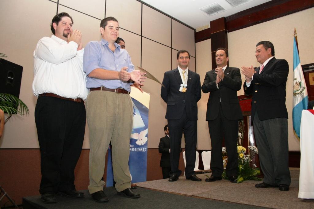 Guatemala feria alimentaria noticias gerente de for El tenedor andorra