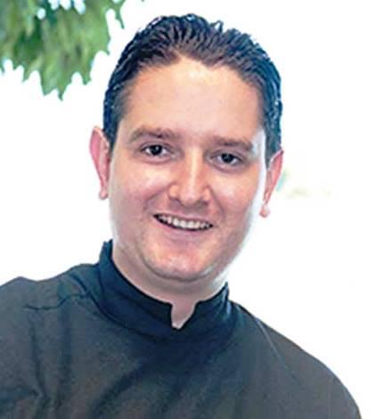 Chef Esteban Garcia Guatemala