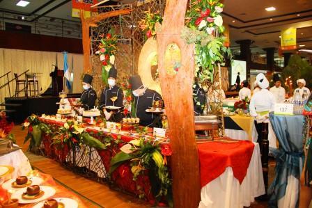 Guatemala Feria Alimentaria Noticias Mejor Decoración Y