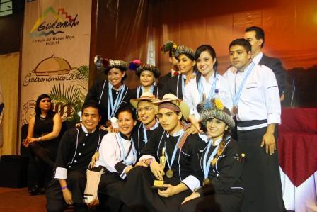 Festival Gastornómico
