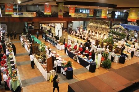 Festival Gastronómico 2012