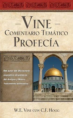 Guatemala  Libreria Bautista  Comentarios B U00edblicos  Vine