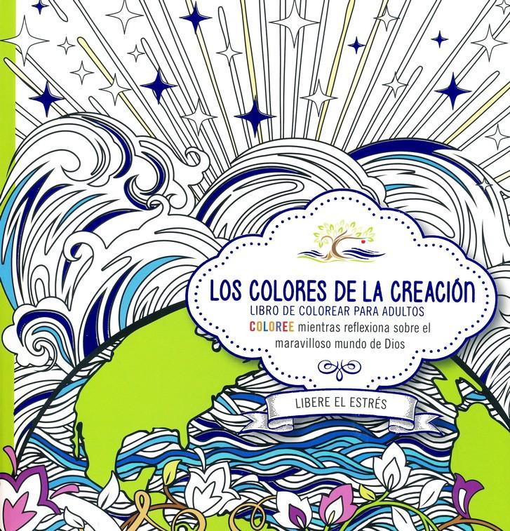 Guatemala: Libreria Bautista: Niños: Los Colores De La Creación ...