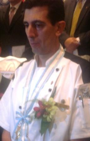 Mario Campollo