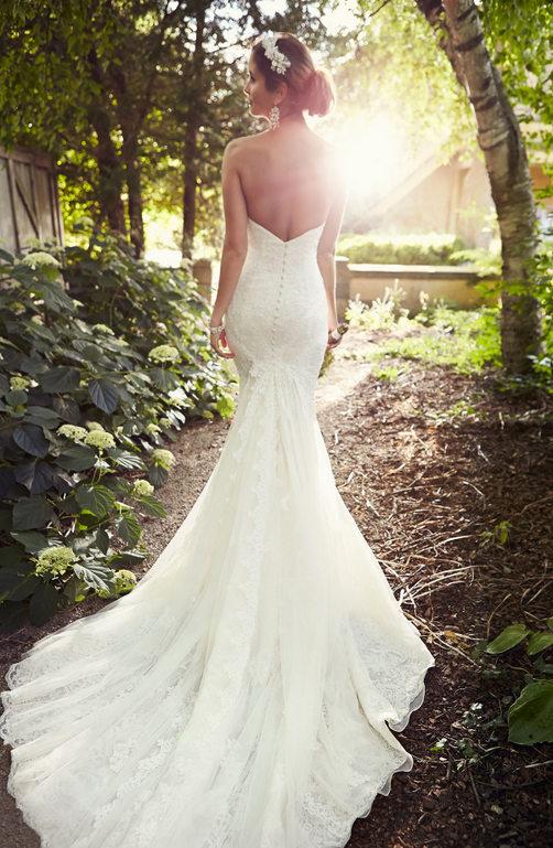 vestidos de novia zona 4