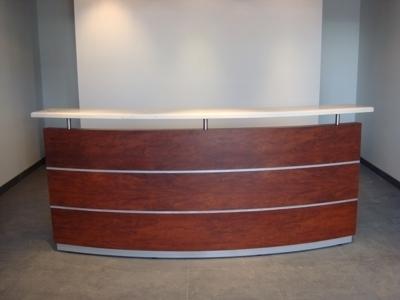 Guatemala: Office Point: Catálogo Productos: Recepciones: muebles de ...