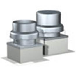 Extractor de olores industrial airea condicionado for Extractor cocina industrial