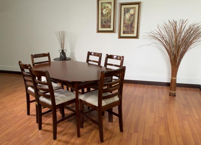 Guatemala muebles primiun productos comedores muebles for Comedores redondos pequea os
