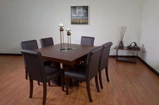 Guatemala muebles primiun productos comedores muebles - Muebles sala comedor ...