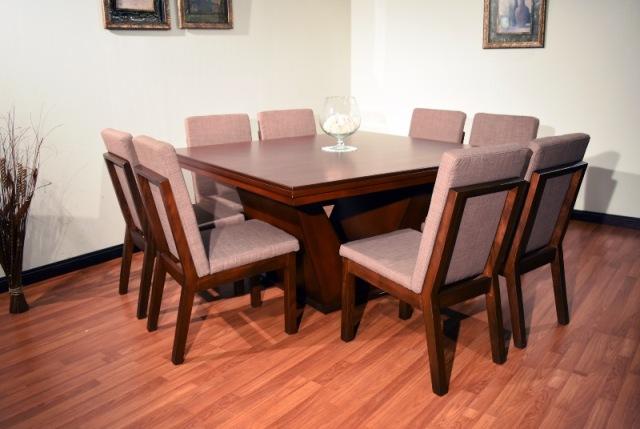 Guatemala muebles primiun productos comedores muebles for Fabrica de comedores